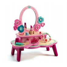 Flora Dressing Table