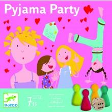 Game - Pyjama Party