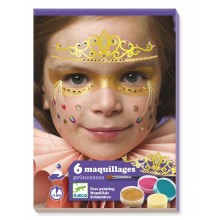 Face Painting - Princess