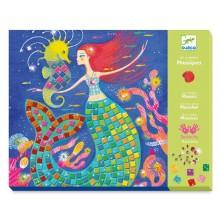 Mosaic Sets - The Mermaids Song