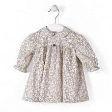 Bunny Print Dress (05704E)