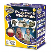 Dinosaur Projector & Nightlight