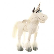 Living Puppet - Elke the Unicorn