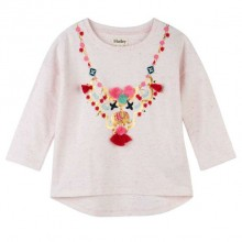 Elephant Charm Pullover