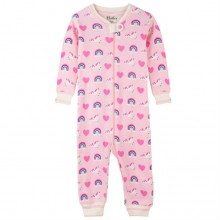 Unicorns and Rainbows Coverall