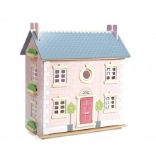 Dolls House - Bay Tree House