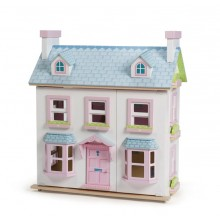 Dolls House - Mayberry Manor