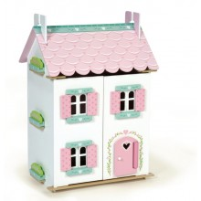 Dolls House - Sweetheart Cottage