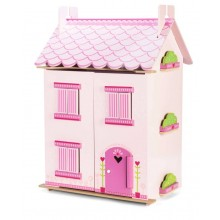 Dolls House - My First Dream House