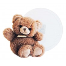 Small Brown Bear - Doudou