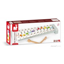 Confetti Metal Xylophone