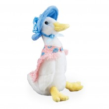 Jemima Puddle Duck - Large