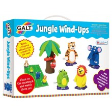 Jungle Wind-Ups