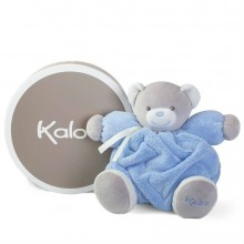 Chubby Bear Blue - Medium
