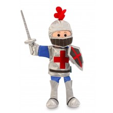 St George Knight Hand Puppet