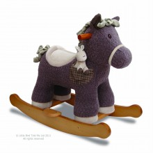 Bobble and Pip Rocking Horse Rocker