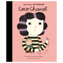 Little People Big Dreams - Coco Chanel