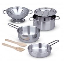 Lets Play House! Pots & Pans Set