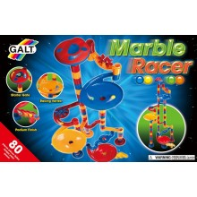 Construction - Marble Racer