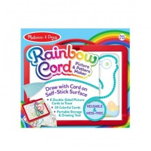 Rainbow Cord Picture & Pattern Maker