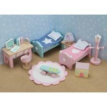 Daisylane Childrens Bedroom
