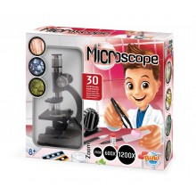 Microscope (30 Experiments)
