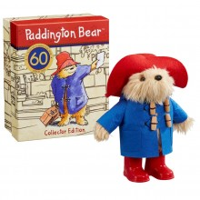 Boxed Collectors Edition Paddington (60yrs)