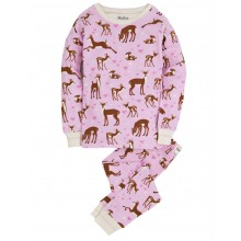 PJ Set (OVL) - Soft Deers