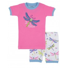 Dragonflies Short PJs