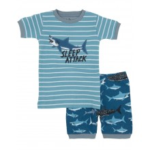 Sharks Short PJs