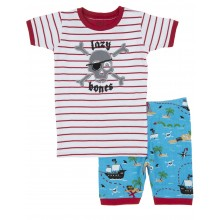Treasure Island Short PJs