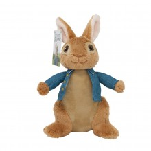 Peter Rabbit Soft Toy (movie)