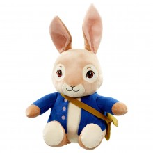 TV Giant Peter Rabbit