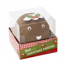 Christmas Pudding Wonderball
