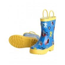 Rainboots - Medieval Knights