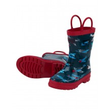 Rainboots - Fighter Planes
