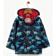 Raincoat - Lots of Dinos