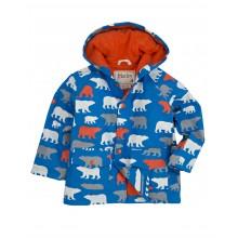 Raincoat - Classic Polar Bears