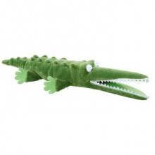 Enormous Crocodile Soft Toy