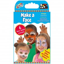 Activity Packs - Make A Face