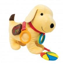Spot the Dog Activity Toy