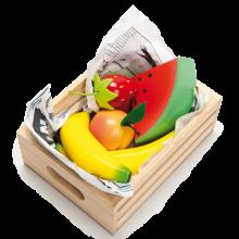 Honeybake Smoothie Fruits