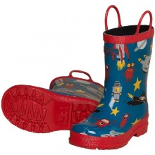 Rainboots - Spaceships