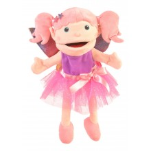 Fairy Moving Mouth Puppet