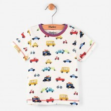 Rush Hour Mini Tee
