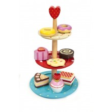 Three Tier Cake Stand