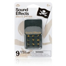 Sound Effects - Pirate