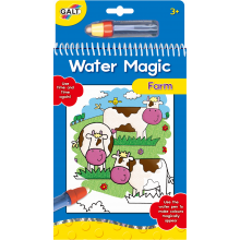 Water Magic - Farm