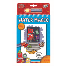Water Magic - Robo Crew
