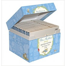 The World of Peter Rabbit Gift Box